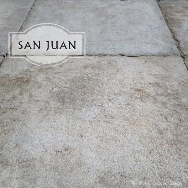 Pisos Rústicos ⋆ SAN JUAN ⋆ AG Outdoor Design
