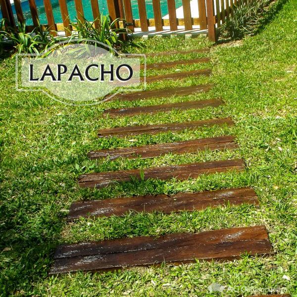Decks y Durmientes ⋆ LAPACHO DURMIENTE ⋆ AG Outdoor Design