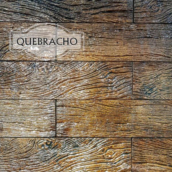 Revestimientos Ecológicos ⋆ QUEBRACHO ⋆ AG Outdoor Design
