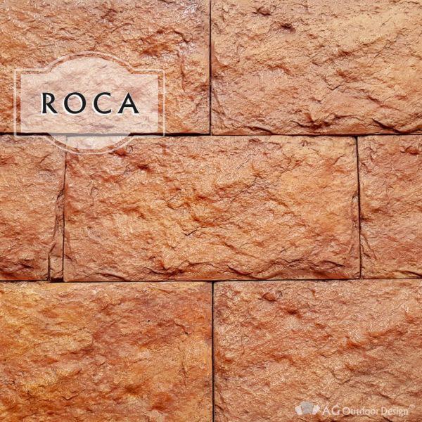 Revestimientos Ecológicos ⋆ ROCA ⋆ AG Outdoor Design