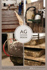 Sustentabilidad y Diseño AG Outdoor Design • AG Outdoor Design
