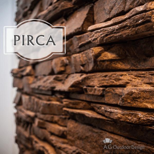 Revestimientos Ecológicos ⋆ PIRCA ⋆ AG Outdoor Design