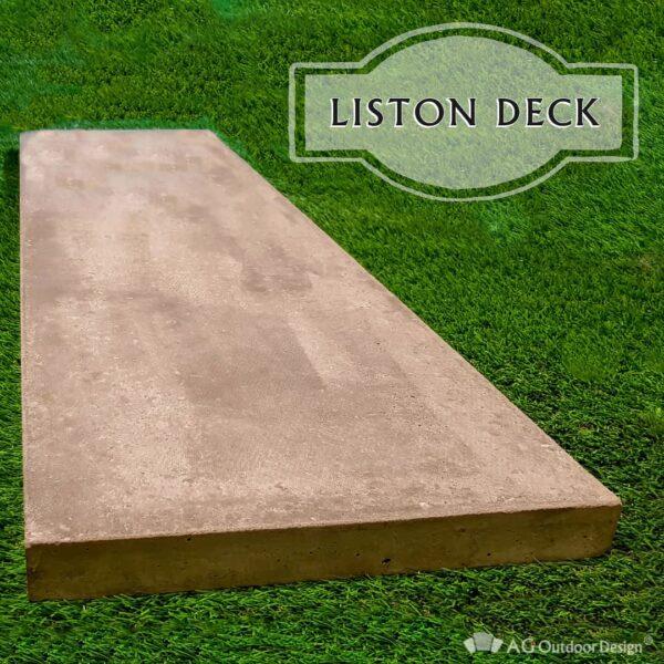 LISTON IV