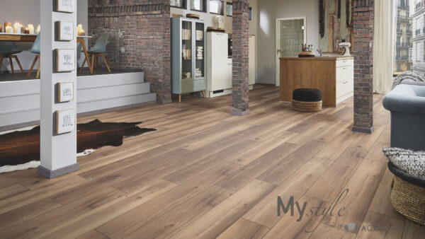 pisos flotantes laminados 228 my style my art wild west oak AGMYMY0224 Sold by AG outdoor design • AG Outdoor Design