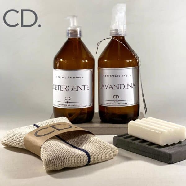 DUOS SIN CONTENIDO CDCDDS00281 • AG Outdoor Design