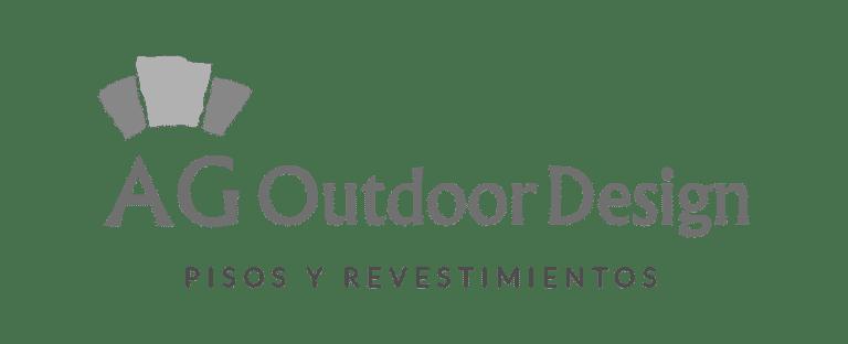AG Outdoor Design LOGO