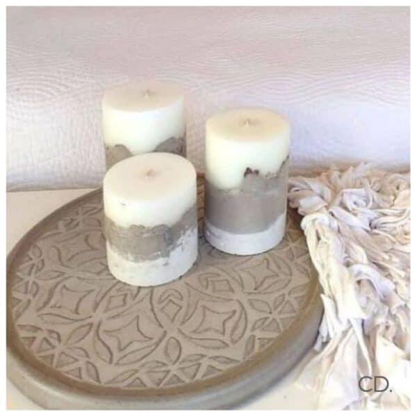 Velas Aromaticas CD sold by AG Outdoor Design CDCDVA00391 • AG Outdoor Design
